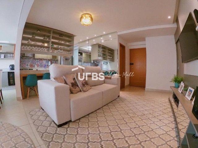 Apartamento Bueno América - 3 Suítes - 102 m2 - Foto 6