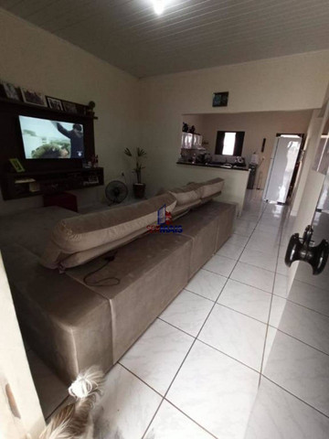 Casa à venda por R$ 290.000 - Nossa Senhora de Fátima - Ji-Paraná/RO - Foto 4