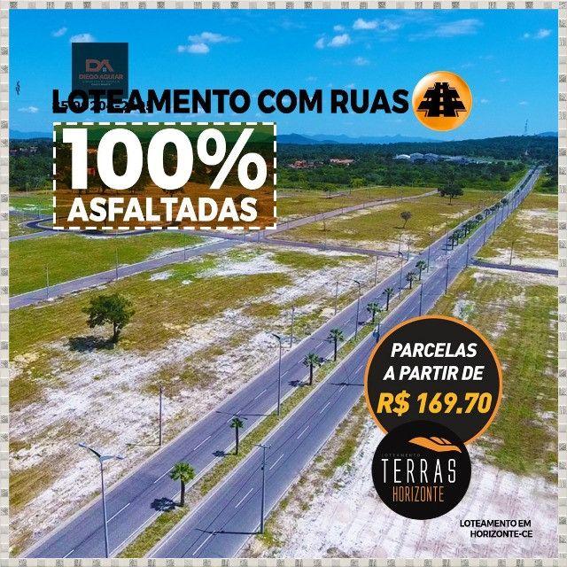 Lotes Terras Horizonte &¨%$ - Foto 17