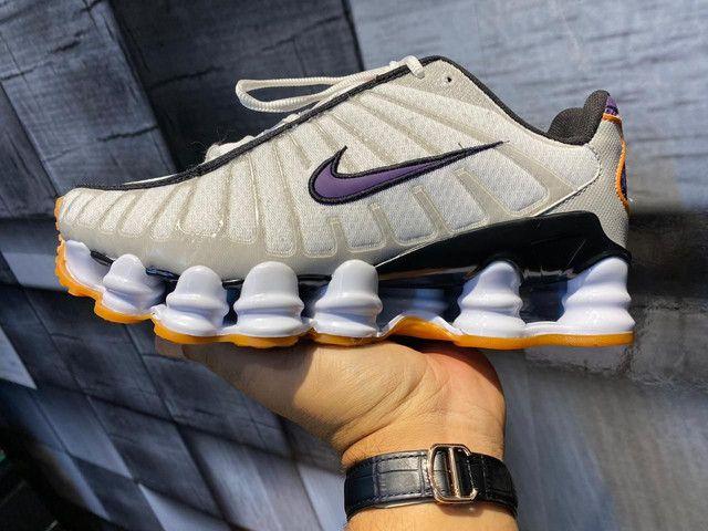 Nike 12 molas cores novas consulte - Foto 3