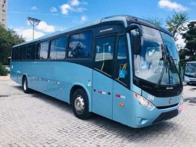 Ônibus Marcopolo Ideale 770 Volks Bus 17 230 OD Único Dono Fretamentos Com Ar Seminovos