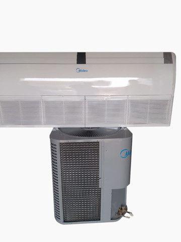 Ar Condicionado Split Piso Teto Bifásico 60.000 btus com garantia - Foto 6