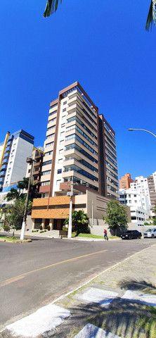 Apartamento 3 dormitórios de frente para lagoa do Violão