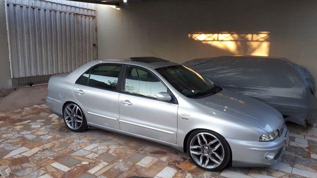 Fiat Marea SX 1.6 16v Turbo