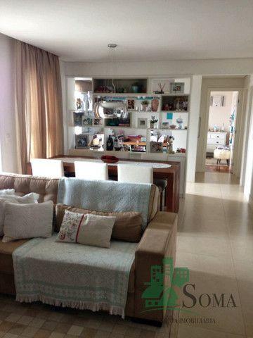 Excelente apartamento 3 dormitórios, 01 suíte Parque Prado - Foto 2