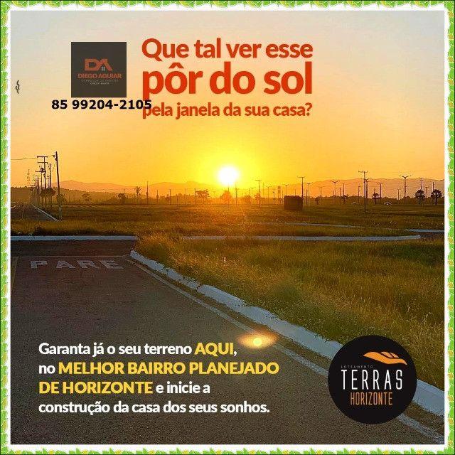 Loteamento Terras Horizonte $%¨& - Foto 4