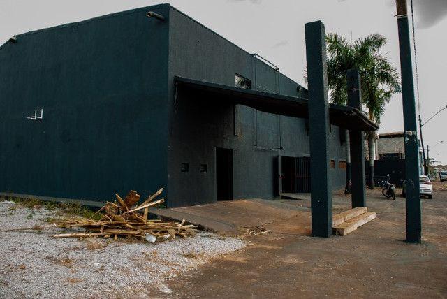 Galpão comercial 800m² no Setor do Funcionário Público em Goiânia - Foto 2