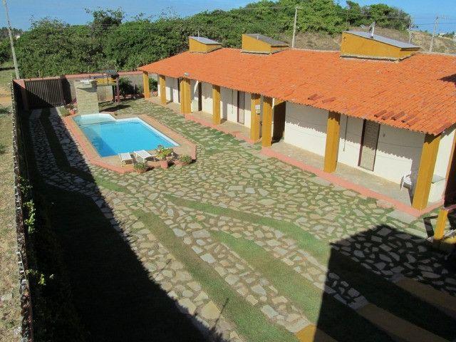 Casas c/piscina a 300m da praia - Foto 3