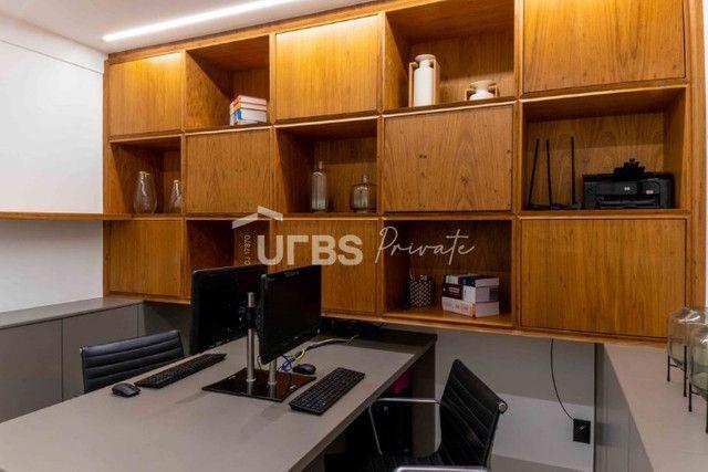 Apartamento com 3 quartos à venda, 178 m² por R$ 1.700.000 - Setor Marista - Goiânia/GO - Foto 14