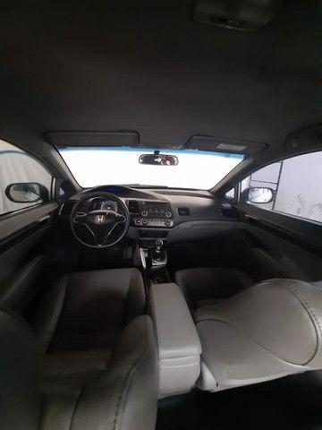 Honda Civic LXS 2008 - Foto 9