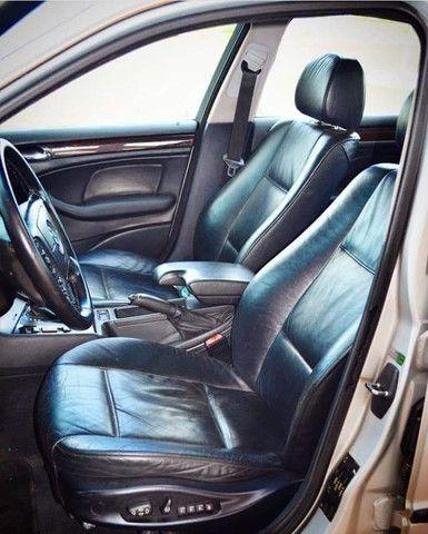 S10 ltz Amarok L200 4x4  troca Honda City EX. BMW 328i AM automática.  Moto mirage 250c. - Foto 6