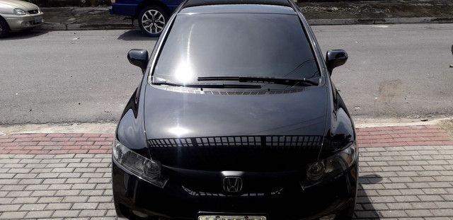 civic 2009 110000km