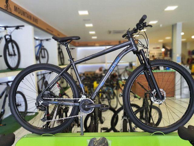 Bicicleta Caloi Explorer Comp 2021