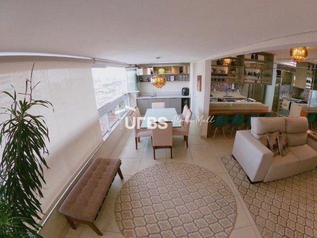 Apartamento Bueno América - 3 Suítes - 102 m2 - Foto 9
