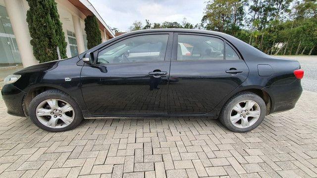 Corolla XEI 2.0 2011 - Abençoado - Foto 3