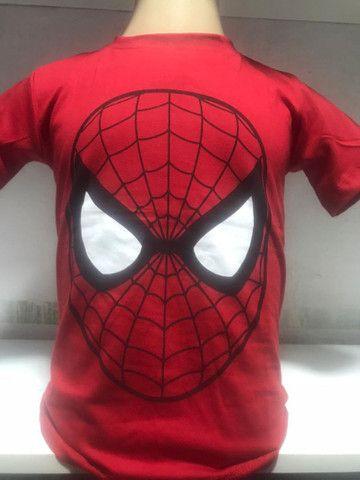Calça infantil+ Camisa  - Foto 4