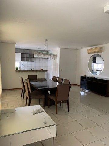 Apartamento para aluguel, 3 quartos, 3 suítes, 2 vagas, Flores - Manaus/AM - Foto 18