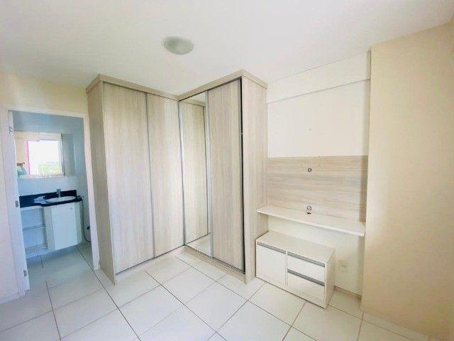 Vendo excelente apartamento com 2 quartos no Renascença II - Foto 2