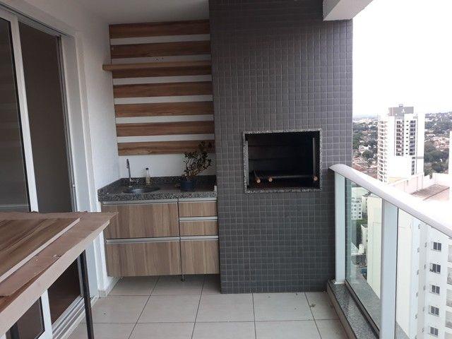 LOCAÇÃO   Apartamento, com 3 quartos em Zona 08, Maringá - Foto 9