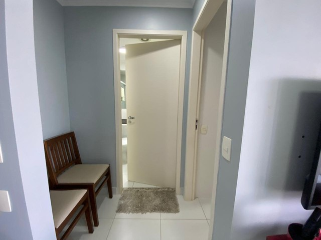 Apartamento 1 quarto 46,09 m2 Aguas claras  - Foto 11