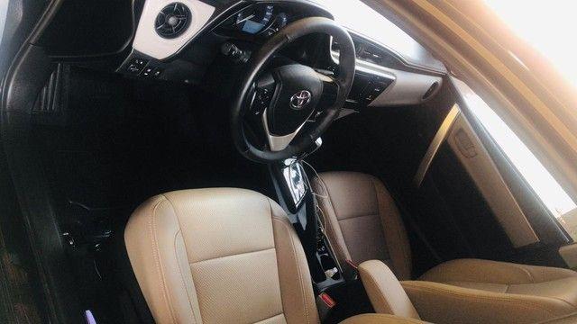 Corolla GLI 2019 - Foto 6