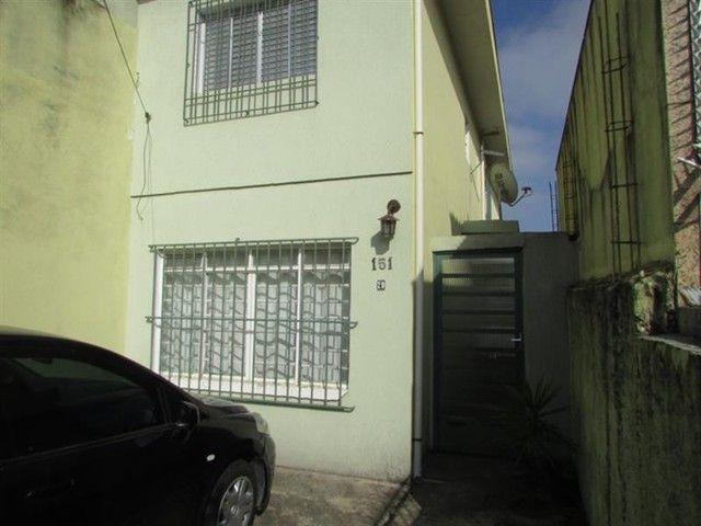 Sobrado Jardim Gonzaga Com 3 Quartos + 2 Vagas - Foto 3