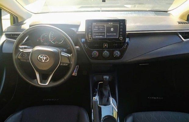 Corolla 2.0 GLi 2020 - Parc. 1.990,00 - Foto 4