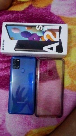 Samsung 21S  - Foto 3