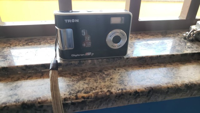 Câmera Digital - Foto 3