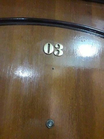 LOCAÇÃO | Apartamento, com 3 quartos em VILA NOVA, MARINGÁ - Foto 4