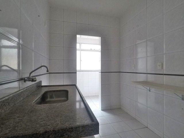 Apartamento à venda, 2 quartos, 1 suíte, 1 vaga, Castelo - Belo Horizonte/MG - Foto 6
