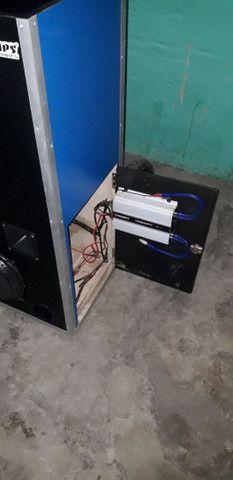 Caixa de som móvel  - Foto 5