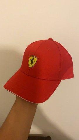 Boné Puma Scuderia Ferrari  - Foto 6