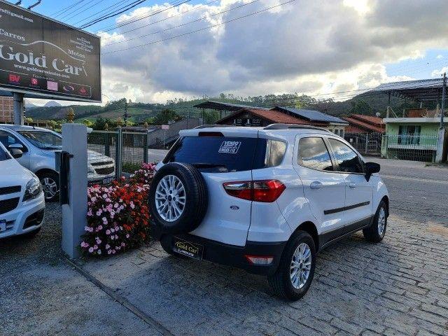 Ford Ecosport SE 1.6 2015 - Foto 4