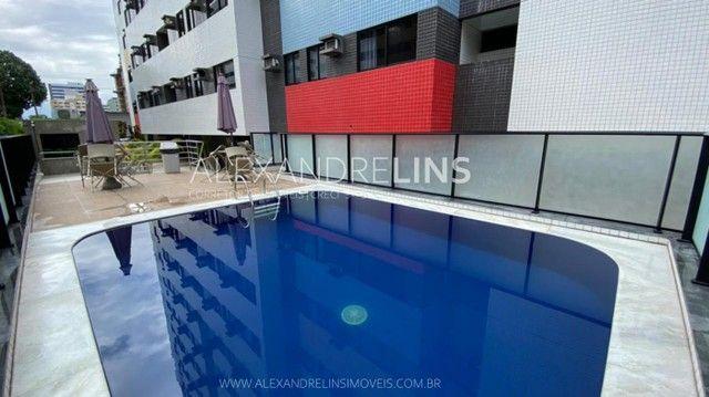 Apartamento para Venda em Maceió, Ponta Verde, 2 dormitórios, 1 suíte, 2 banheiros, 1 vaga - Foto 10