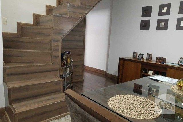 Apartamento à venda com 2 dormitórios em Castelo, Belo horizonte cod:279623 - Foto 4