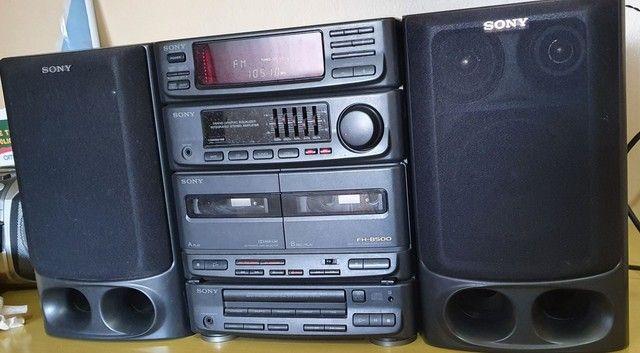 Sony fh 8500 - Foto 3