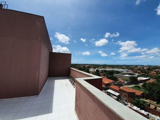 AD0006 Apartamento Duplex, 3 quartos, José de Alencar