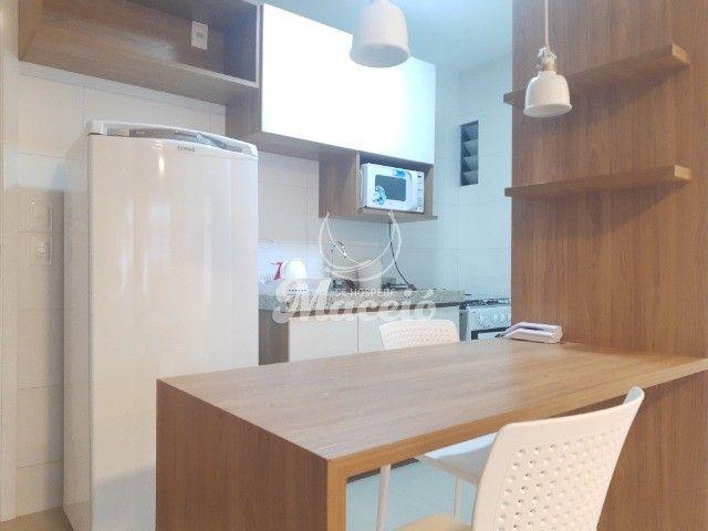Apartamento Quarto e sala mobiliado na Ponta Verde - Foto 5