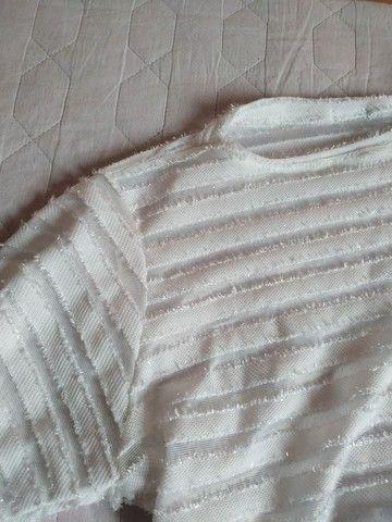 Desapego blusas e casacos  - Foto 6