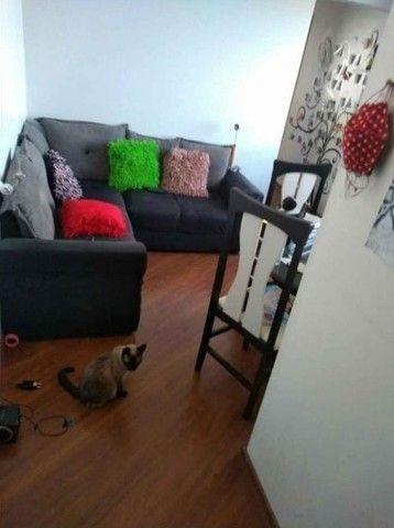 Excelente Apartamento de 3 Quartos (semi suite), piso Flutuante em Samambaia Sul - Foto 9