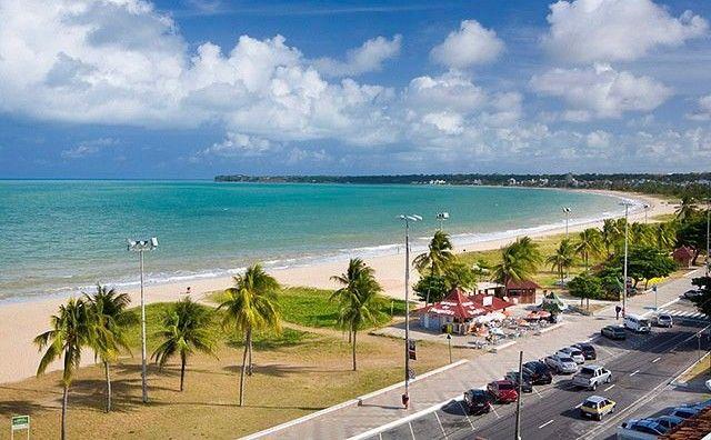 Cabo Branco - Apto. na Beira Mar - 2 Quartos - Varanda Gourmet - 72 Metros - Foto 2