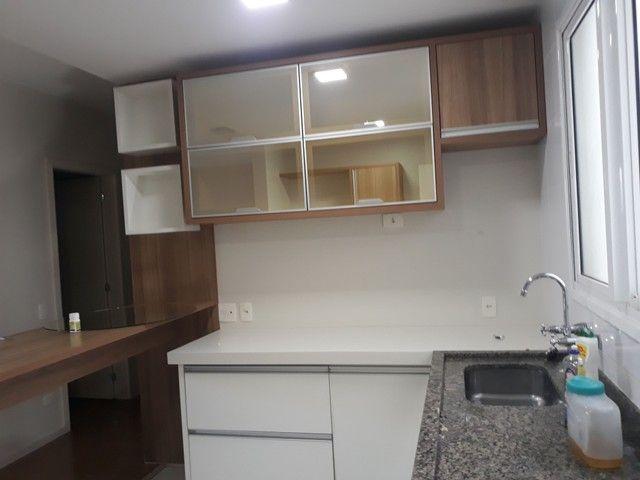 LOCAÇÃO   Apartamento, com 3 quartos em Zona 08, Maringá - Foto 4