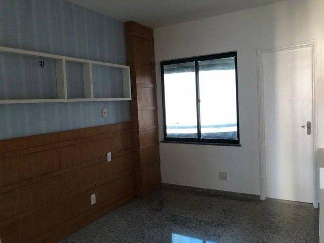 Cond. Piazza Navona, Cocó-  Amplo Apartamento com Três Suítes - Foto 8