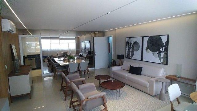 Apartamentos de 4 quartos em Águas Claras -Residencial Águas Claras