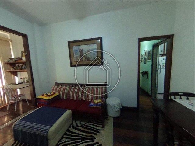 Apartamento à venda com 3 dormitórios em Icaraí, Niterói cod:857436 - Foto 4