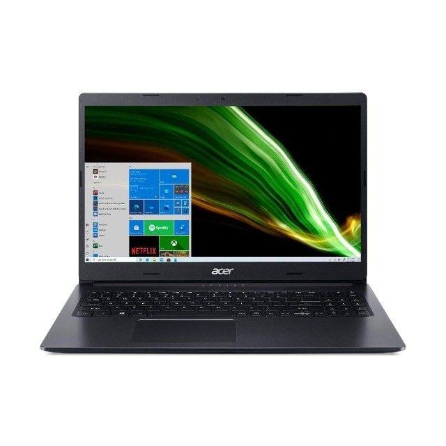 Notebook Acer Amd Ryzen 7, 8gb ram, 256gb ssd, Plava Video 2gb,  Novo! Lacrado! - Foto 3