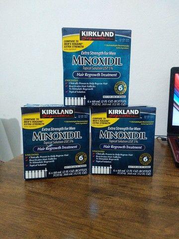 Minoxidil Kirkland - Foto 3