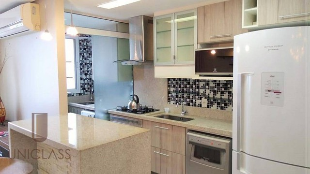 Apartamento com 2 dormitórios à venda, 65 m² por R$ 478.730 - Vila Ipiranga - Porto Alegre - Foto 13