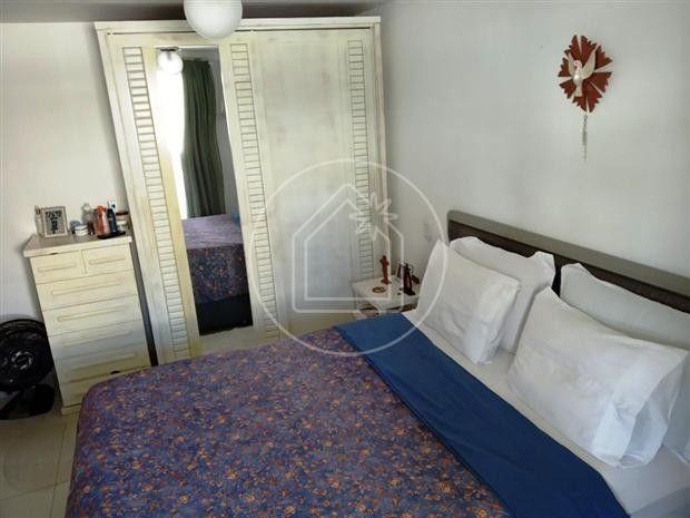 Apartamento à venda com 3 dormitórios em Centro, Niterói cod:852798 - Foto 14